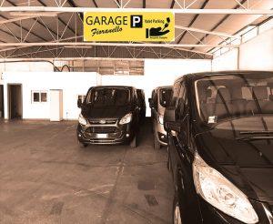 Fioranello Garage Coperto