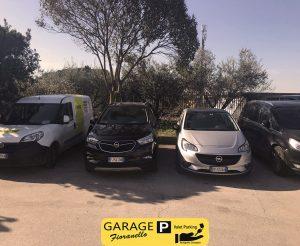 Car Valet Garage Fioranello