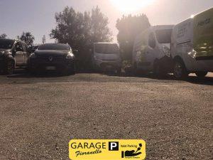 Fioranello Garage esterni